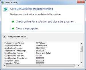 3225.error corel11 stackhash_0a9e.png-680x1000